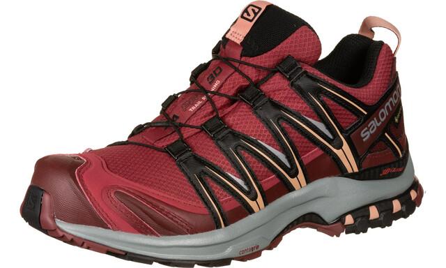 Salomon Speedcross 4 CS wasserdichte Trailrunning Schuhe für